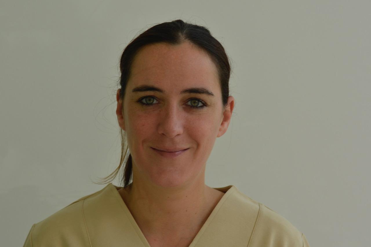 Romina CALLEWAERT